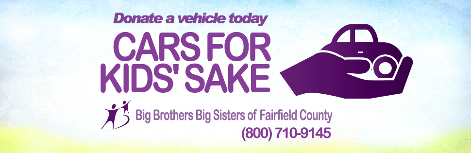 Cars For Kids Sake - BBBS Donation